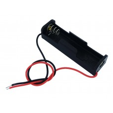 Батарейный отсек UM-3x1 (1 x AA)