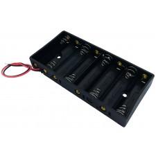Батарейный отсек UM-3 x 8 (8 x AA)