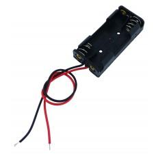 Батарейный отсек UM-4x2 (2 x AAA)