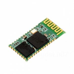 Bluetooth модуль HC-06 купить