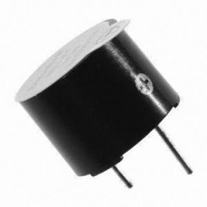 Зуммер пьезоэлектрический (активный) 3В купить