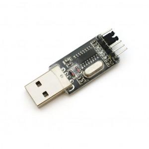 Преобразователь USB - UART на CH340 купить