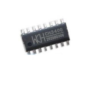 CH340G купить
