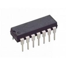 Сдвиговый регистр SN74HC164N