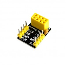 Адаптер для Wi-Fi модуля ESP-01