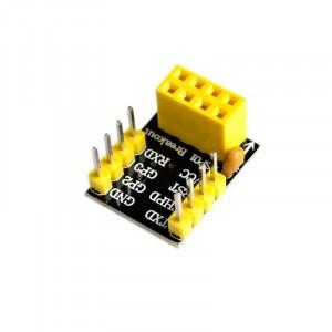 Адаптер для Wi-Fi модуля ESP-01 купить