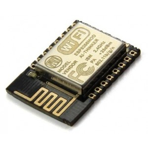 Wi-Fi модуль ESP-12E купить