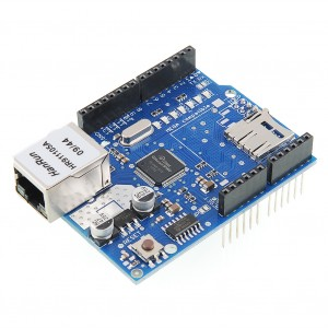 Ethernet Shield W5100 купить