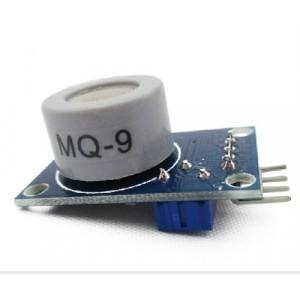 Датчик газа MQ-9 (угарный газ, углеводородные газы) купить