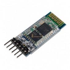 Bluetooth модуль HC-05 (на плате)