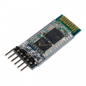 Bluetooth модуль HC-05 (на плате) купить