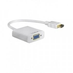 Активный переходник HDMI на VGA купить
