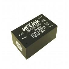 AC/DC конвертер HLK-5M03, 3.3В 5Вт