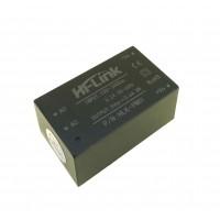 AC/DC конвертер HLK-PM01, 5В 3Вт