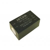 AC/DC конвертер HLK-PM12, 12В 3Вт