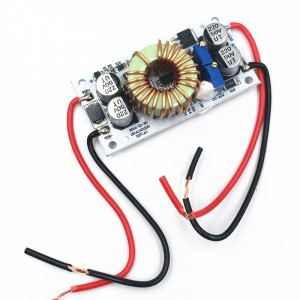Светодиодный драйвер 10А 250Вт