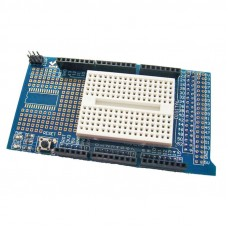 Proto Shield для Arduino Mega