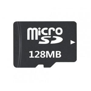 Карта памяти microSD 128Мб купить