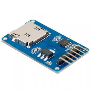 Micro SD Card модуль купить