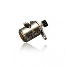 Миниатюрный шаговый двигатель