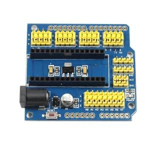 Arduino Nano Sensor Shield купить