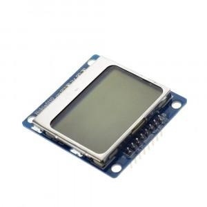 Дисплей Nokia 5110 84x48 купить