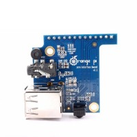Orange Pi Zero Interface Board