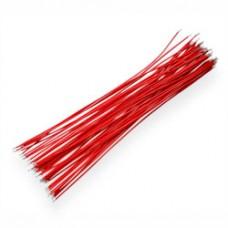 Луженые провода 10см 10 штук