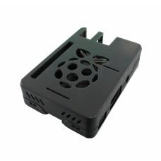 Корпус для Raspberry Pi 3, черный