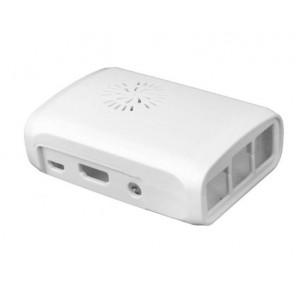 Корпус для Raspberry Pi 3, под кулер, белый