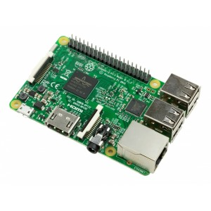 Raspberry Pi 3 Model B купить