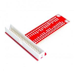 GPIO адаптер для Raspberry Pi купить