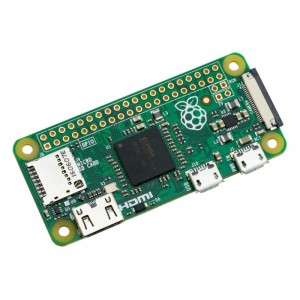 Raspberry Pi Zero W (Wireless) купить