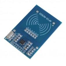 RFID-модуль RC522 13.56MHZ + карта + брелок