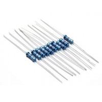 Резистор металлопленочный 13 кОм, 0.25 Вт, 1%