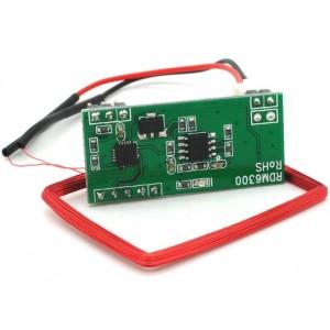 RFID модуль RDM6300 125 кГц купить
