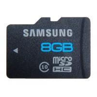 Карта памяти Samsung microSD Class10 8Гб