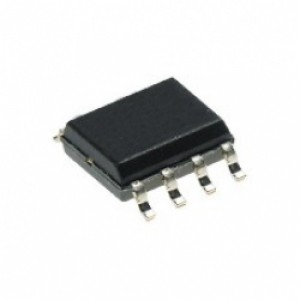 Flash память 32мБит W25Q32FVSSIQ (W25Q32FVSSIG)  купить