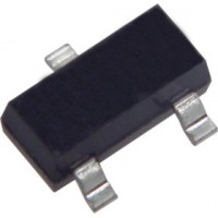 Транзистор MOSFET SI2301DS (p-канал, -4.7А, -20В)