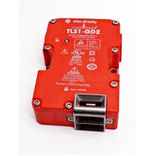 Блокирующий выключатель TLS1-GD2 Allen-Bradley 440G-T27121