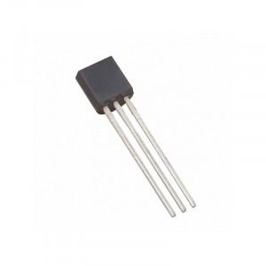 Транзистор 2SA1015 (PNP, 0.15А, 50В) купить