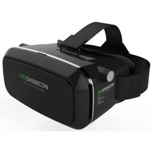 Очки виртуальной реальности VR Shinecon купить