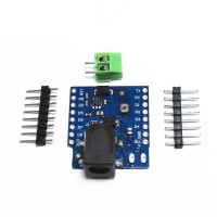 WeMos D1 mini Power Shield