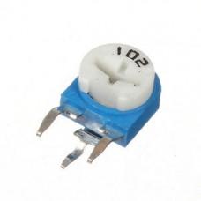 Резистор подстроечный RM063 10 кОм