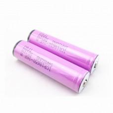 Аккумулятор 18650 Samsung 2600mAh ICR18650-26F с защитой