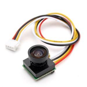 Модуль mini fpv камеры 700TVL
