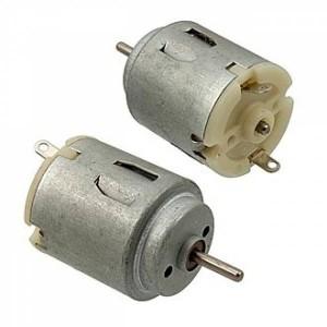 DC мотор R140-14150 3в купить