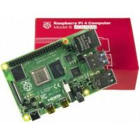 Raspberry Pi 4 Model B 4Гб