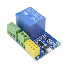 Модуль реле 5В 1-канал для ESP-01