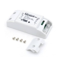 Sonoff RF Wi-Fi Smart switch смарт выключатель